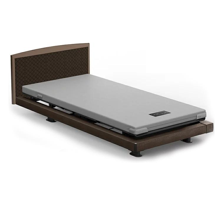 【RQ-1233BG】【2モーター】パラマウントベッド 電動ベッド 介護ベッド【ベッドフレームのみ】【日本製】