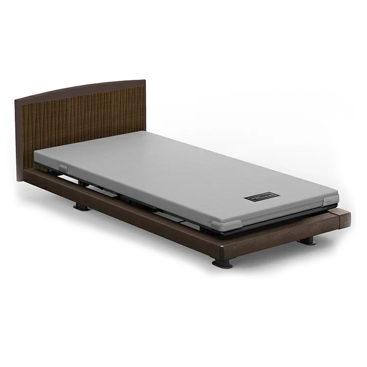 【RQ-1133GC】【1+1モーター】パラマウントベッド 電動ベッド 介護ベッド【ベッドフレームのみ】【日本製】 【フレームとマット同時購入でシーツプレゼント】