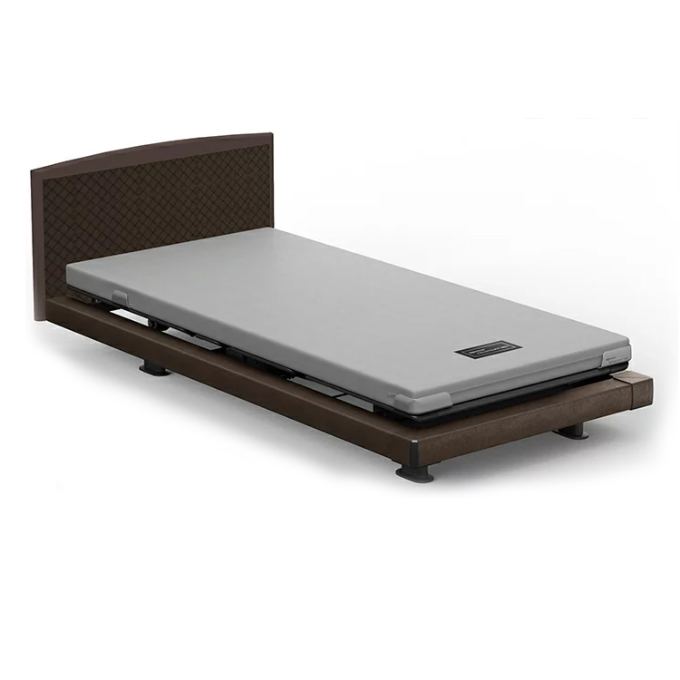 【RQ-1333GG】【3モーター】パラマウントベッド 電動ベッド 介護ベッド【ベッドフレームのみ】【日本製】 【フレームとマット同時購入でシーツプレゼント】