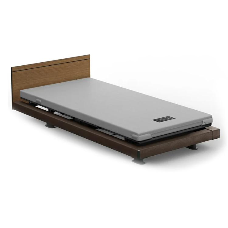 【RQ-1333SB】【3モーター】パラマウントベッド 電動ベッド 介護ベッド【ベッドフレームのみ】【日本製】 【フレームとマット同時購入でシーツプレゼント】