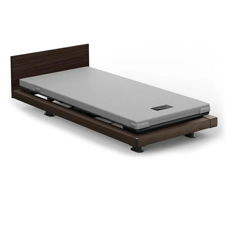 【RQ-1233SC】【2モーター】パラマウントベッド 電動ベッド 介護ベッド【ベッドフレームのみ】【日本製】 【フレームとマット同時購入でシーツプレゼント】