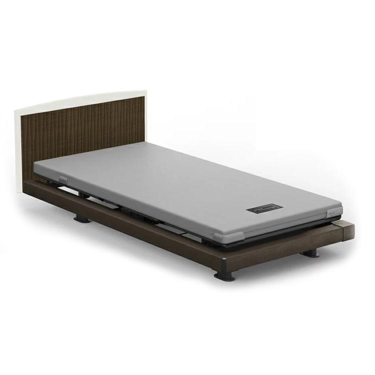 【11/4(月)20時~クーポン有】 【RQ-1333WC】【3モーター】パラマウントベッド 電動ベッド 介護ベッド【ベッドフレームのみ】【日本製】 【フレームとマット同時購入でシーツプレゼント】