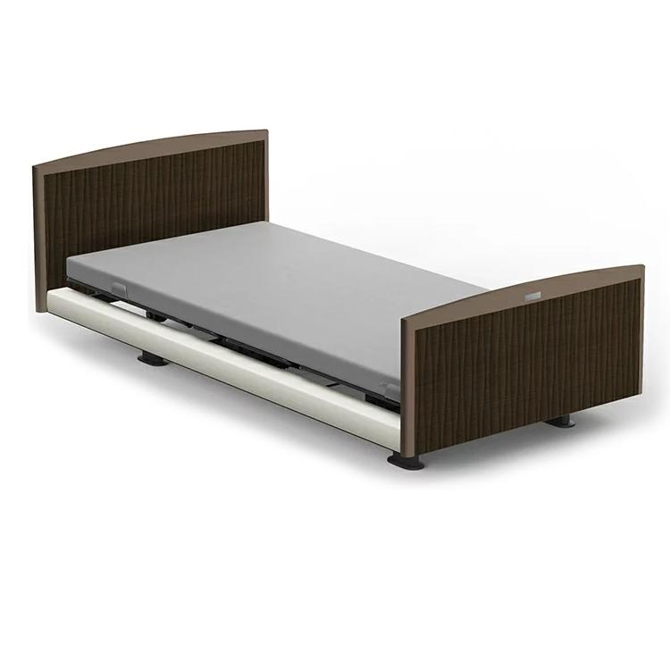【RQ-1334BC】【3モーター】パラマウントベッド 電動ベッド 介護ベッド【ベッドフレームのみ】【日本製】 【フレームとマット同時購入でシーツプレゼント】