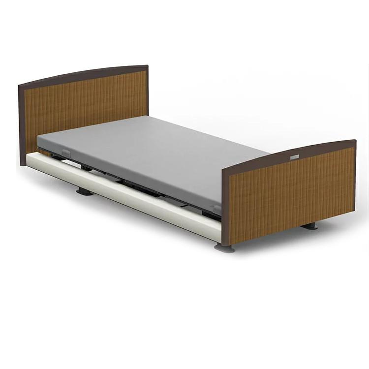 【RQ-1334GB】【3モーター】パラマウントベッド 電動ベッド 介護ベッド【ベッドフレームのみ】【日本製】