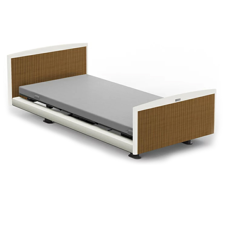 【RQ-1334WB】【3モーター】パラマウントベッド 電動ベッド 介護ベッド【ベッドフレームのみ】【日本製】