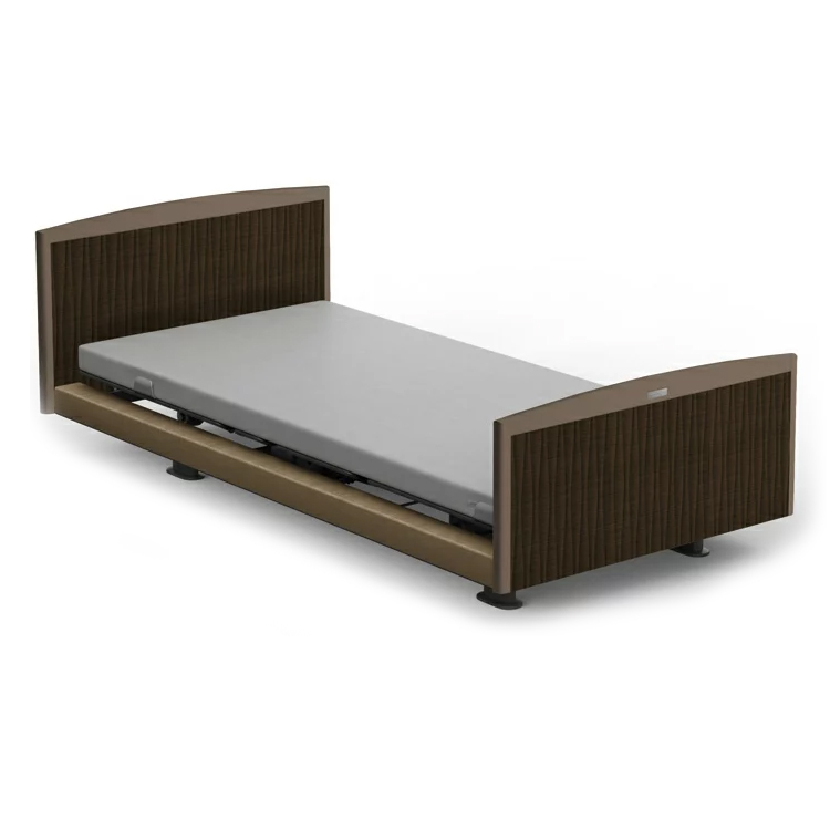 【RQ-1335BC】【3モーター】パラマウントベッド 電動ベッド 介護ベッド【ベッドフレームのみ】【日本製】