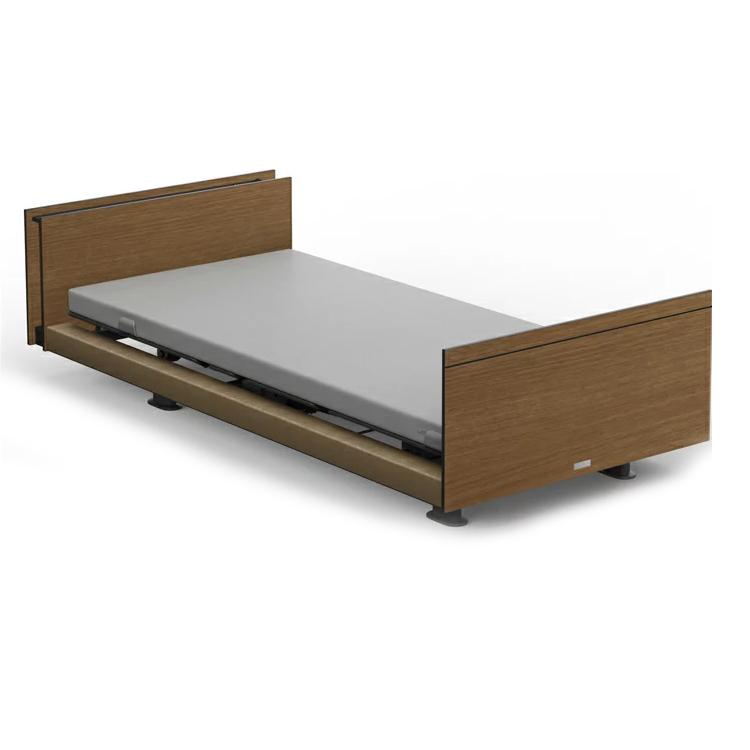【RQ-1135MB】【1+1モーター】パラマウントベッド 電動ベッド 介護ベッド【ベッドフレームのみ】【日本製】 【フレームとマット同時購入でシーツプレゼント】