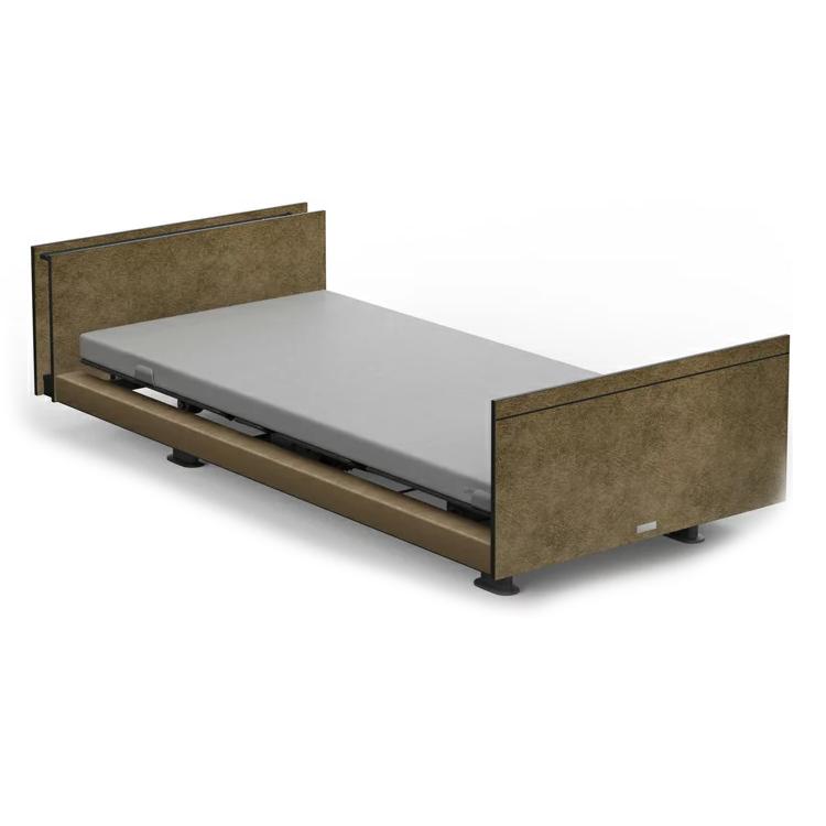 【RQ-1135MF】【1+1モーター】パラマウントベッド 電動ベッド 介護ベッド【ベッドフレームのみ】【日本製】 【フレームとマット同時購入でシーツプレゼント】
