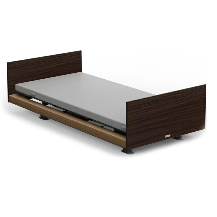【RQ-1235SC】【2モーター】パラマウントベッド 電動ベッド 介護ベッド【ベッドフレームのみ】【日本製】 【フレームとマット同時購入でシーツプレゼント】