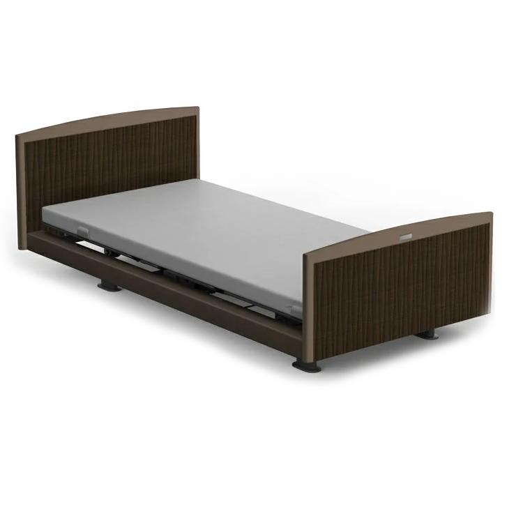 【RQ-1136BC】【1+1モーター】パラマウントベッド 電動ベッド 介護ベッド【ベッドフレームのみ】【日本製】 【フレームとマット同時購入でシーツプレゼント】