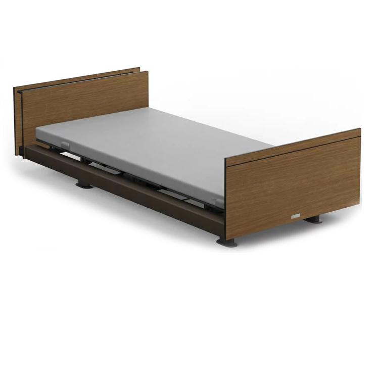 【RQ-1136MB】【1+1モーター】パラマウントベッド 電動ベッド 介護ベッド【ベッドフレームのみ】【日本製】 【フレームとマット同時購入でシーツプレゼント】