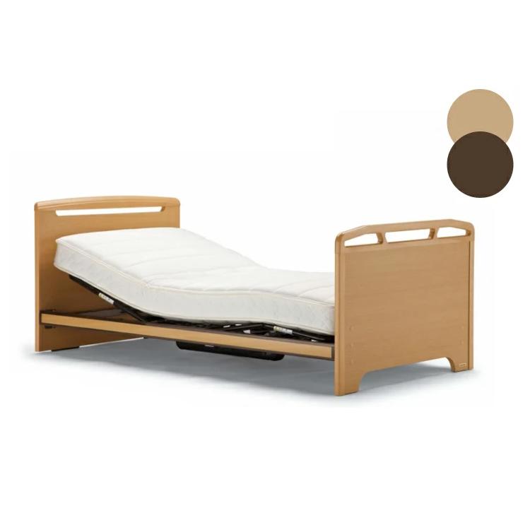 【メーカー在庫限り】【ハイフット+2M+セミダブル】PO-F3 プレオックス フランスベッド 電動ベッド 日本製