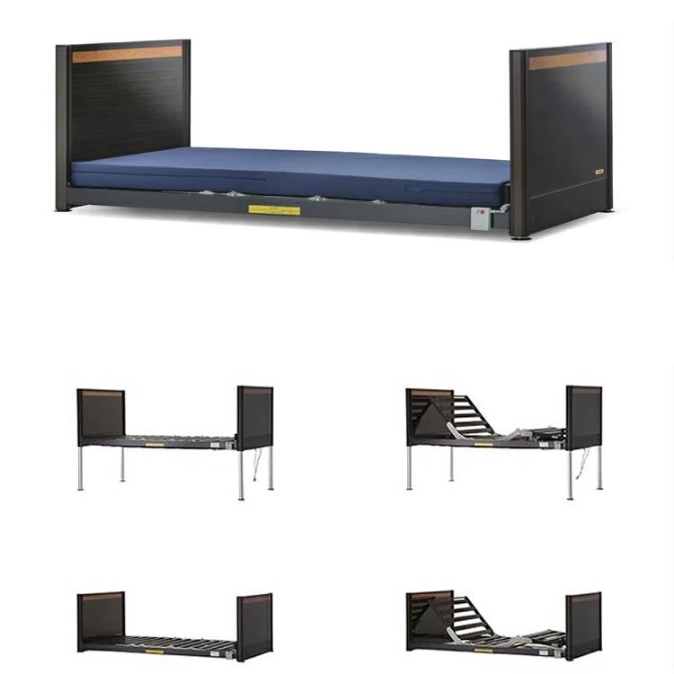 【電動ベッドフレーム】介護ベッド FL-1402 France Bed フランスベッド シングル
