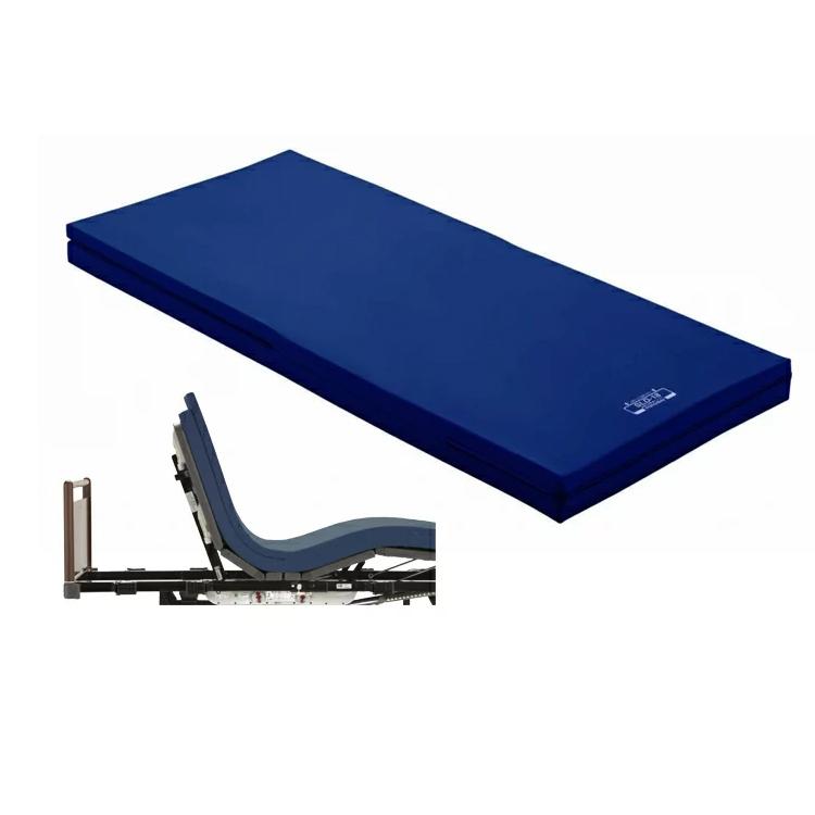 【腹部圧迫軽減マットレス】介護ベッド SLD-18R France Bed フランスベッド シングル