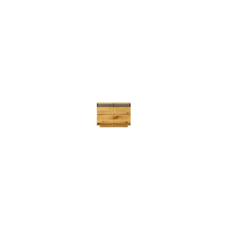 【11/4(月)20時~クーポン有】 【幅103cm】【ハイタイプテレビボード】木目の美しい節入り天然木シリーズ 日本製