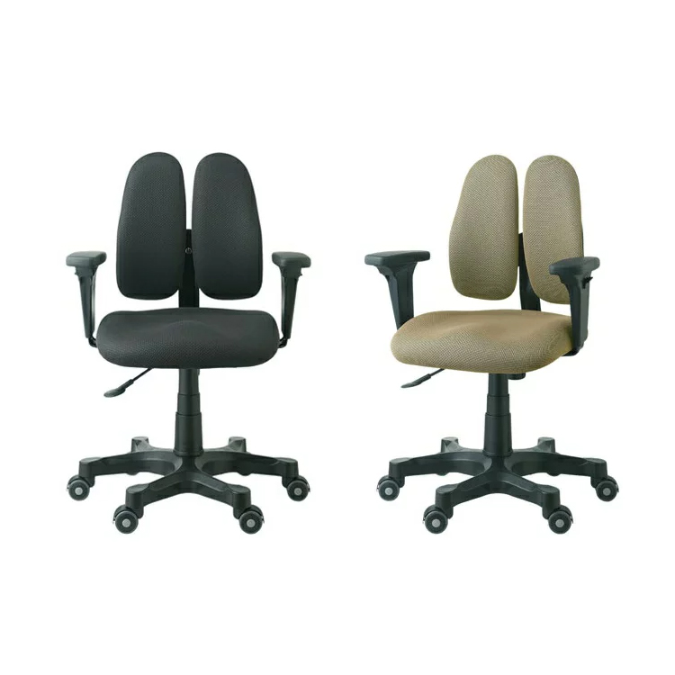 DR-250SP DUOREST デュオレストオフィスチェアー 正規品 office chair 椅子 イス チェア- 【代引不可】デオレスト パソコンチェア 学習イス 事務イス