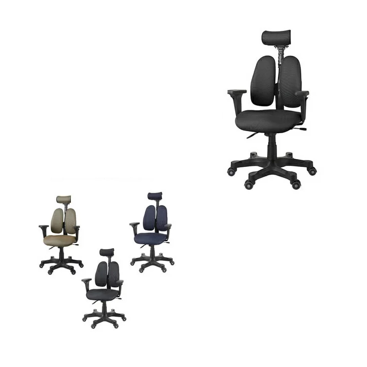 DR-7501 SP DUOREST デュオレストオフィスチェアー 正規品 office chair 椅子 イス チェア- 【代引不可】デオレスト パソコンチェア 学習イス 事務イス