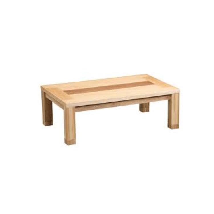 【当店在庫限り】コントラストが冴えるこたつテーブル フロアテーブル リビングテーブル ローテーブル 120cm×75cmタイプ 暖卓機能付テーブル お洒落こたつ