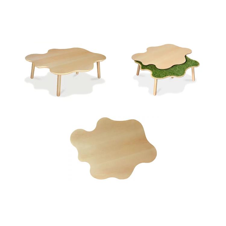 110cm×90cmタイプ 【ノルコ】 暖卓機能付フロアテーブル お洒落こたつ リビングテーブル ローテーブル 変形タイプ