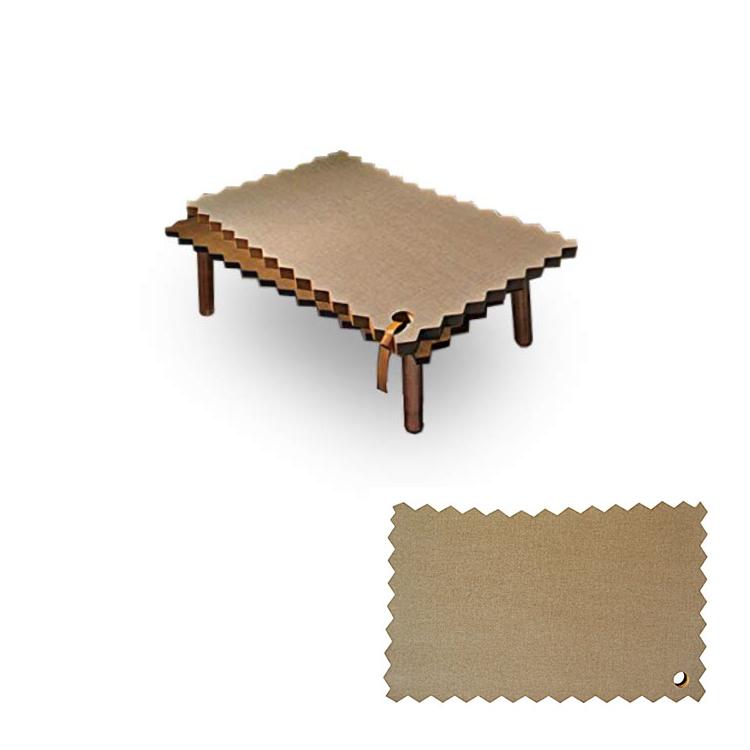 120cm×72cmタイプ 【トリッケ】 暖卓機能付フロアテーブル お洒落こたつ リビングテーブル ローテーブル