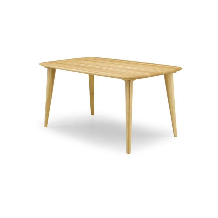 【11/4(月)20時~クーポン有】 【Y-022】シギヤマ家具 GREEN YUZU DINING TABLE B