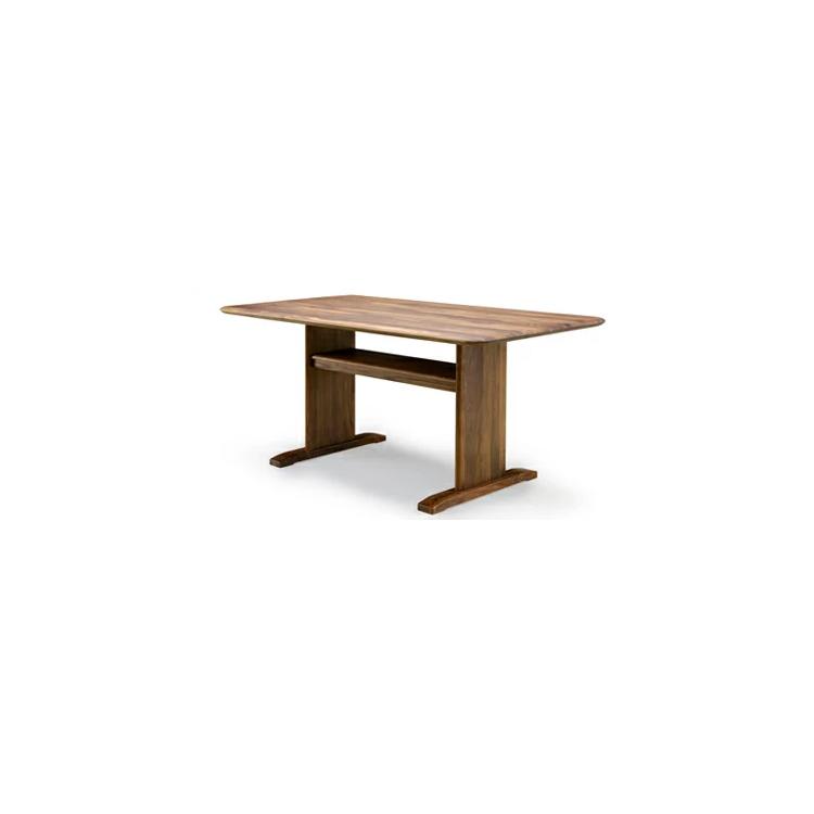 【11/4(月)20時~クーポン有】 【Y-027】シギヤマ家具 GREEN YUZU LD TABLE 岩倉榮利デザイン