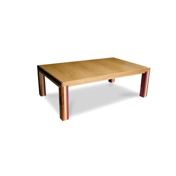 105cm×70cmタイプ 【クエロ】 ナチュラル色 暖卓機能付フロアテーブル お洒落こたつ リビングテーブル ローテーブル