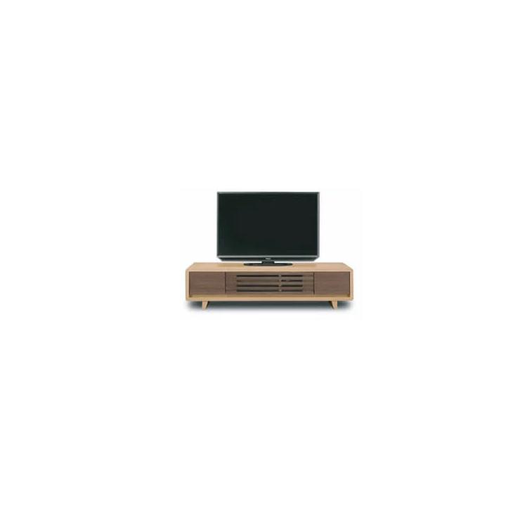 天然杢タモ・ウォールナット突板 テレビボード 150幅 150TVB コーナーボード テレビボード AVボード ローボード テレビボード テレビ台 天然木 無垢材 コーナー 完成品