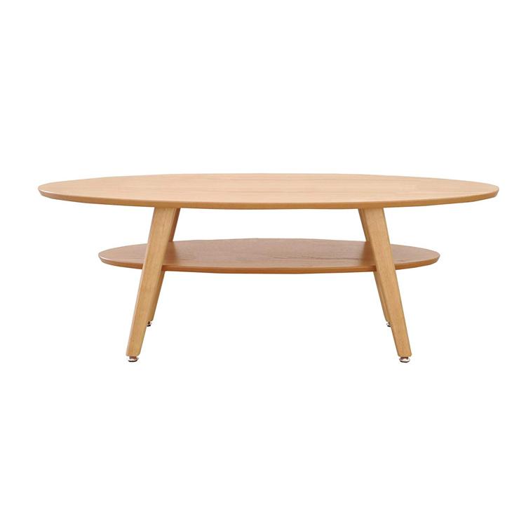 LT-OVAL  リビングテーブル・オーバル (才数:2.7才)