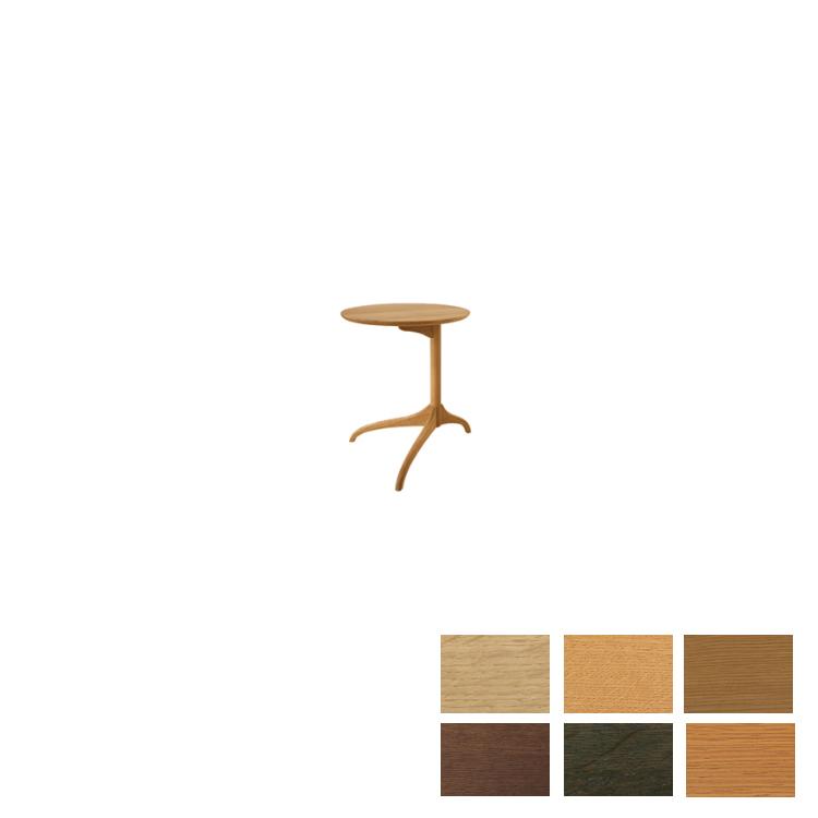 【WN109ST】W50×D43×H51.5×T2cm ソファテーブル VIOLA ヴィオラ 飛騨産業