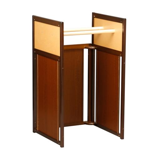 [パネシェルフH80用] 木製 収納 室内用 日本製