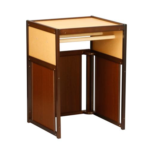 [パネシェルフTH60用] 木製 収納 室内用 日本製