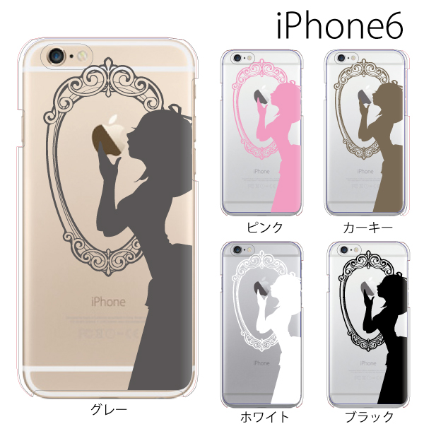 quality design 56b89 1ee3a iPhone5s iPhone5c iPhone5 case covering snow white Princess Apple TYPE2 /  for iPhone5s iPhone5c iPhone5 support case covers