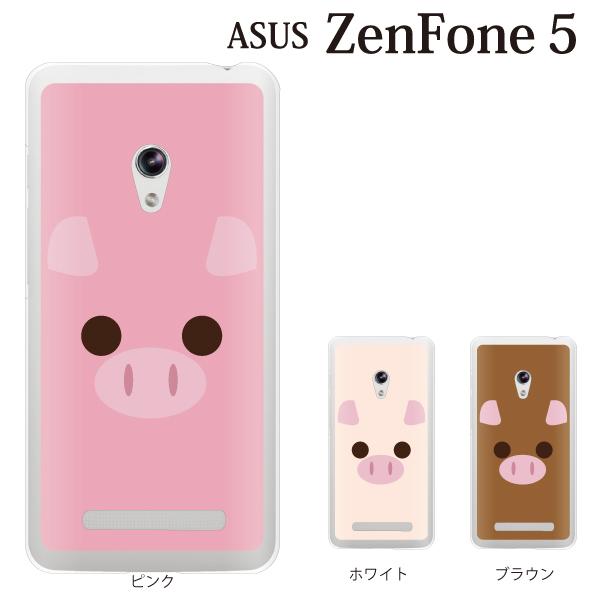 ZenFone 5(A500KL)raburipiggubuta猪for ASUS ZenFone 5
