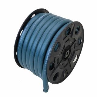 【散水用品-糸入耐圧ホース】カクイチ GARDEN 25×31×25m G432C