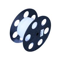 【散水用品-透明・燃料ホース】カクイチ シリコンチューブ 3×5×50m