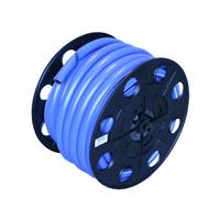 【散水用品-糸入耐圧ホース】カクイチ 清流洒落 22×28×25m