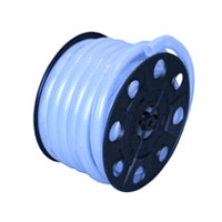 【散水用品-工業用耐圧ホース】カクイチ インダスCS 25×33×25m