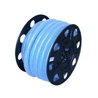 【散水用品-工業用耐圧ホース】カクイチ スパイラルS 19×26×35m