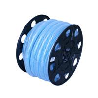 【散水用品-工業用耐圧ホース】カクイチ スパイラルS 25.4×33.4×20m