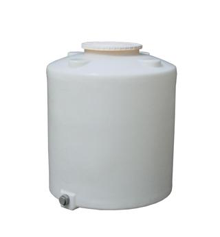【貯水タンク-大型容器】モリマーサム樹脂 円筒型大型タンク・密閉型 ホワイト TM-3000 <大型・重量商品>