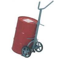ヨドノ ドラム缶運搬機器 ドラム缶用運搬車 300B 品番59