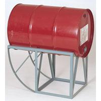 ヨドノ ドラム缶運搬機器 ドラムホリゾナー 品番591