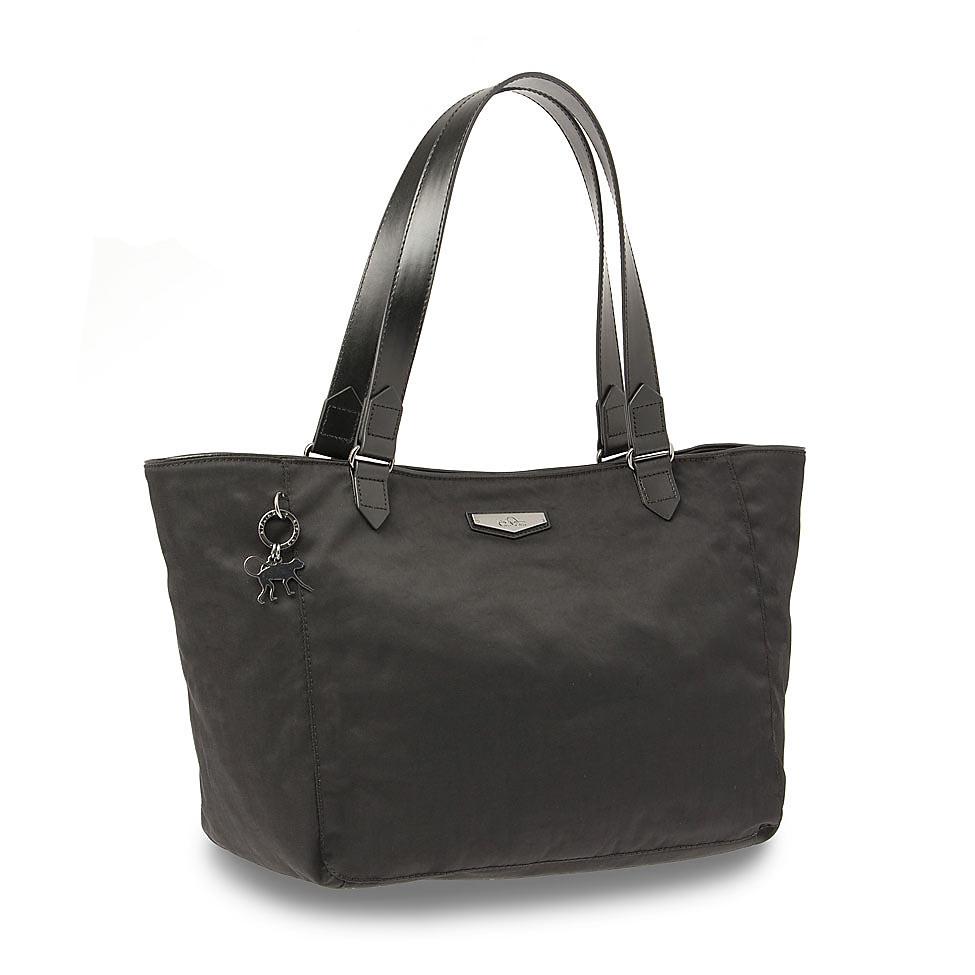 キプリング 公式 LOTS OF BAG(City Black) トートバッグ