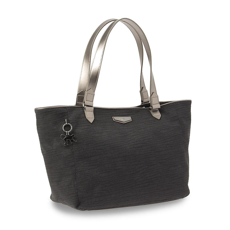 キプリング 公式 LOTS OF BAG(Sirocco Grey) トートバッグ