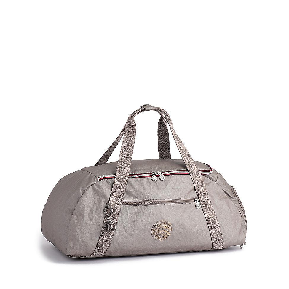 期間限定特別価格4/16まで キプリング 公式 NEPSA(Mistic Pearl) ボストンバッグ