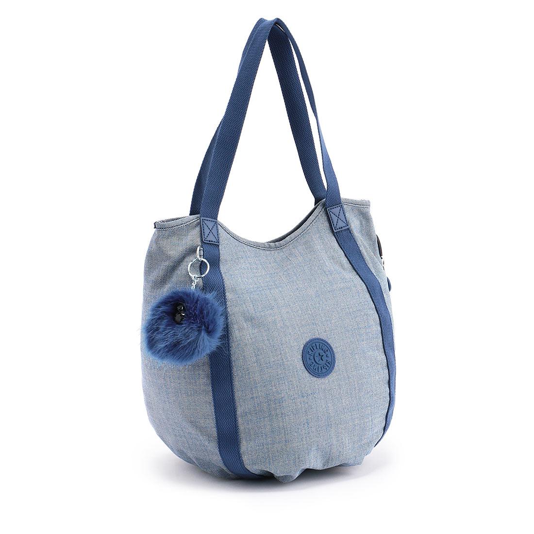 キプリング 公式 トートバッグ BALLOON DUO(Tsubaki Cotton) K7015024Q