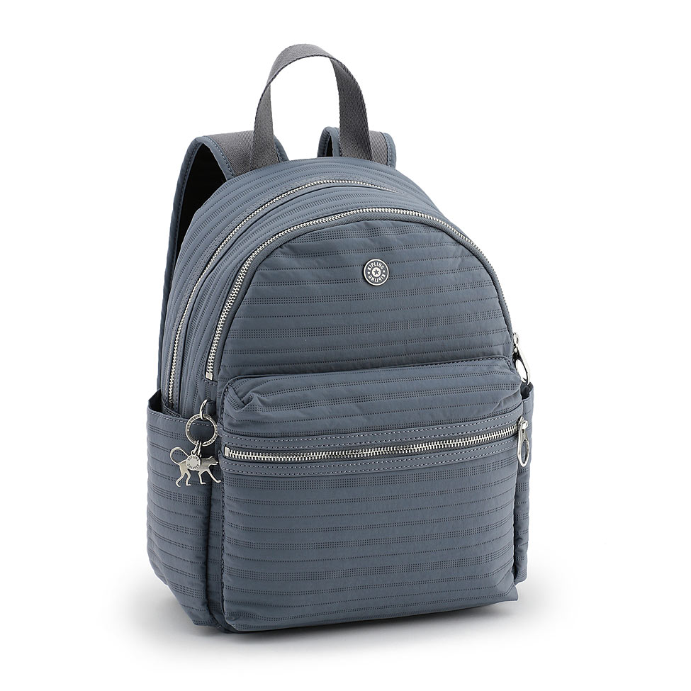 期間限定特別価格4/16まで キプリング 公式 SORDA(Modest Grey) バックパック
