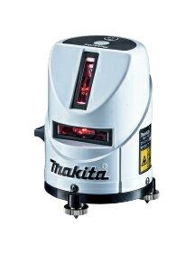 マキタ 屋内・屋外兼用レーザー墨出し器 SK13P さげふり・ろく&ラインポイント