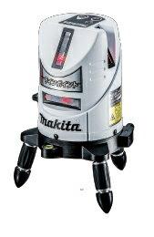 マキタ 屋内・屋外兼用レーザー墨出し器 SK23P おおがね・ろく&ラインポイント